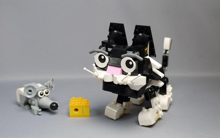 LEGO-31021-クリエイター・キャット&マウスを作った1-22.jpg