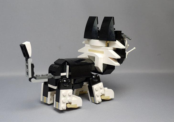 LEGO-31021-クリエイター・キャット&マウスを作った1-28.jpg