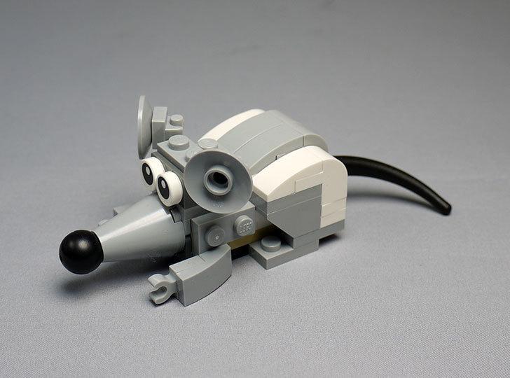 LEGO-31021-クリエイター・キャット&マウスを作った1-34.jpg