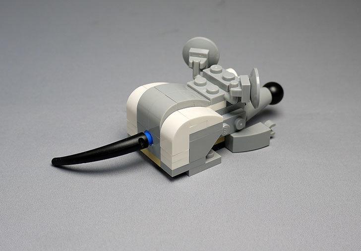 LEGO-31021-クリエイター・キャット&マウスを作った1-38.jpg