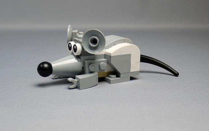 LEGO-31021-クリエイター・キャット&マウスを作った1-42.jpg