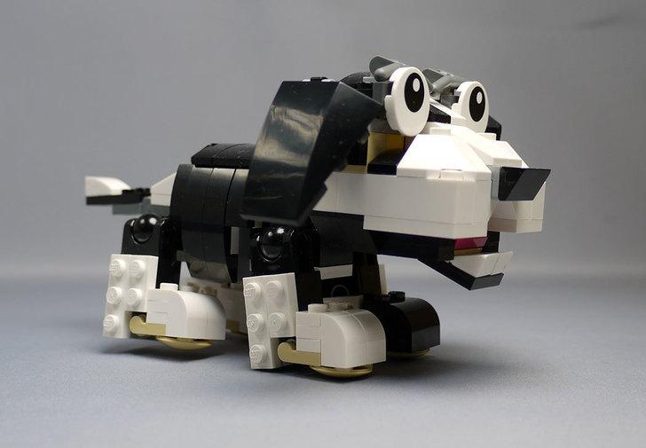 LEGO-31021-クリエイター・キャット&マウスを作った2-1.jpg
