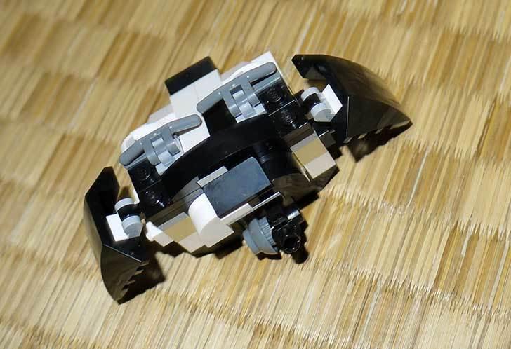 LEGO-31021-クリエイター・キャット&マウスを作った2-10.jpg