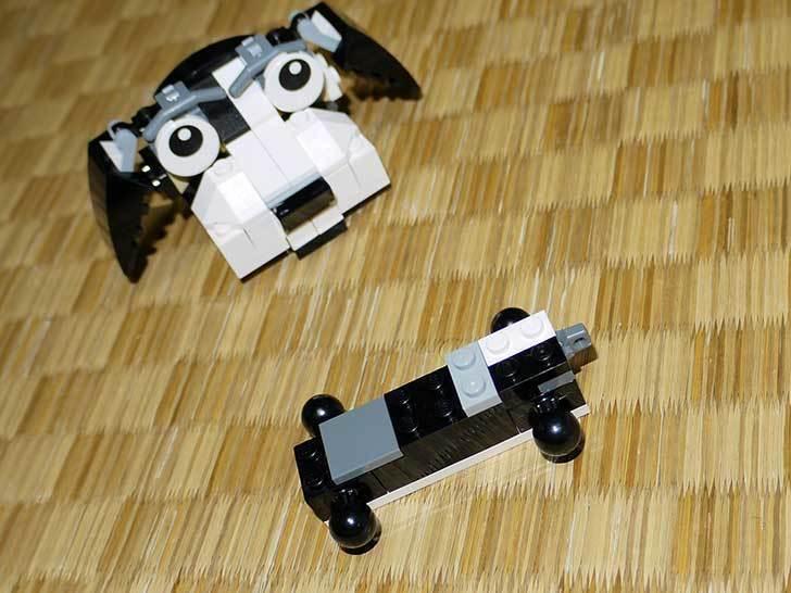LEGO-31021-クリエイター・キャット&マウスを作った2-12.jpg