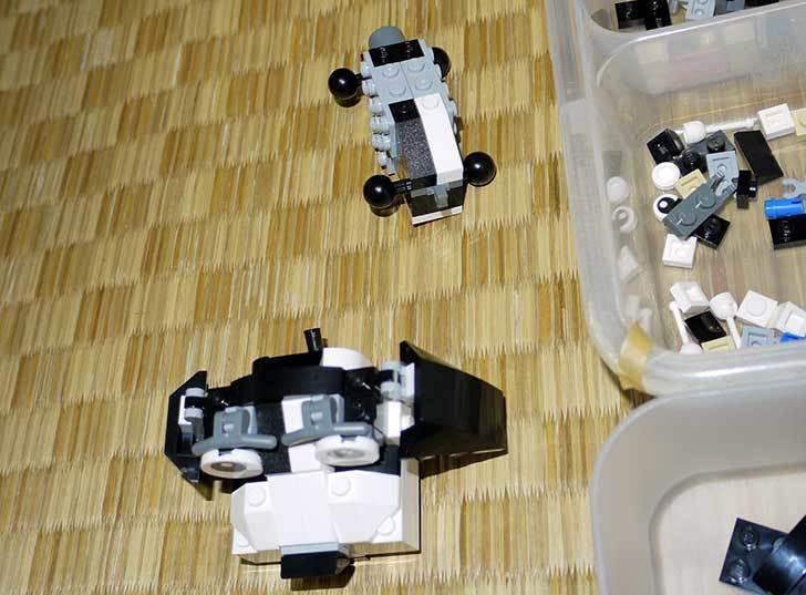 LEGO-31021-クリエイター・キャット&マウスを作った2-13.jpg