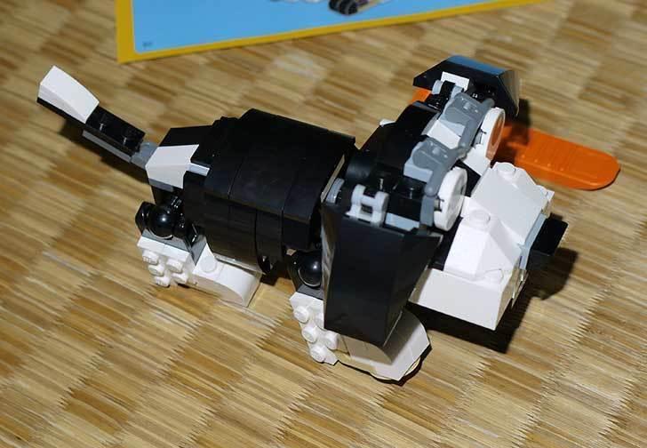 LEGO-31021-クリエイター・キャット&マウスを作った2-15.jpg