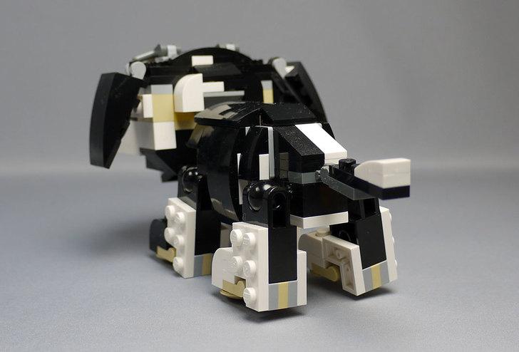 LEGO-31021-クリエイター・キャット&マウスを作った2-19.jpg