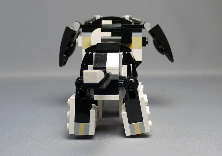 LEGO-31021-クリエイター・キャット&マウスを作った2-20.jpg
