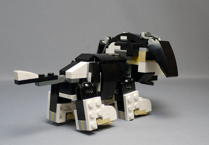 LEGO-31021-クリエイター・キャット&マウスを作った2-21.jpg