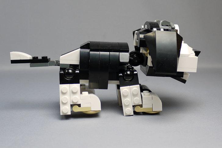 LEGO-31021-クリエイター・キャット&マウスを作った2-22.jpg