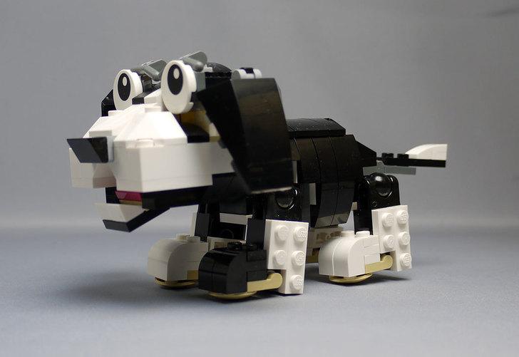 LEGO-31021-クリエイター・キャット&マウスを作った2-25.jpg