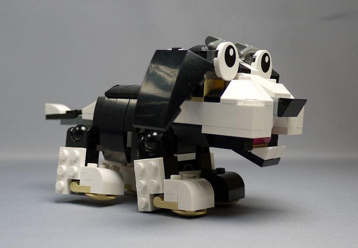LEGO-31021-クリエイター・キャット&マウスを作った2-27.jpg