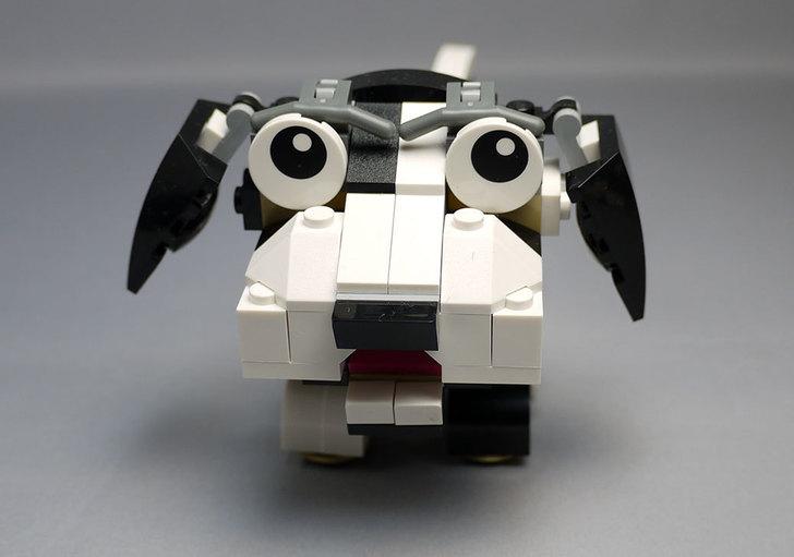 LEGO-31021-クリエイター・キャット&マウスを作った2-31.jpg