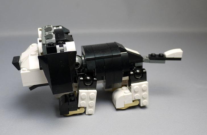 LEGO-31021-クリエイター・キャット&マウスを作った2-33.jpg