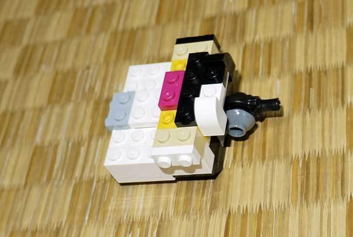 LEGO-31021-クリエイター・キャット&マウスを作った2-6.jpg