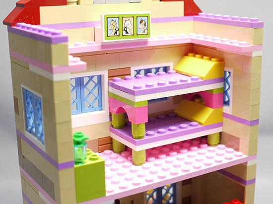 LEGO-3185-カントリークラブハウスを作った23.jpg