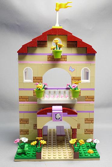 LEGO-3185-カントリークラブハウスを作った25.jpg