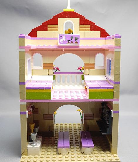LEGO-3185-カントリークラブハウスを作った27.jpg