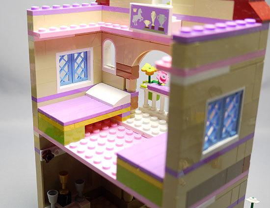 LEGO-3185-カントリークラブハウスを作った29.jpg