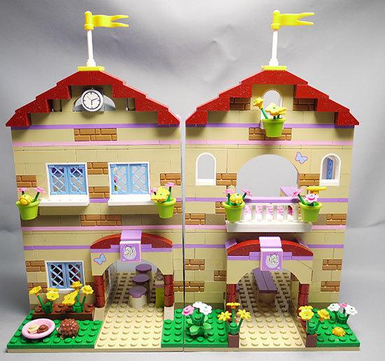 LEGO-3185-カントリークラブハウスを作った30.jpg