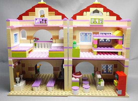 LEGO-3185-カントリークラブハウスを作った31.jpg