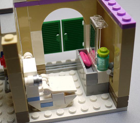 LEGO-3185-カントリークラブハウスを作った5.jpg
