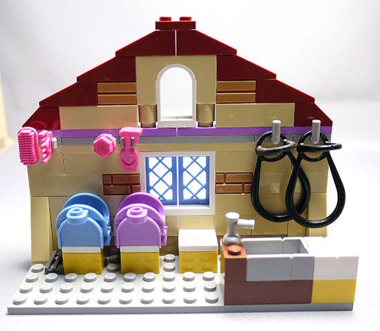 LEGO-3185-カントリークラブハウスを作った7.jpg