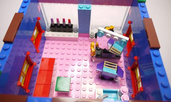 LEGO-3187-ビューティーサロン-改造6.jpg