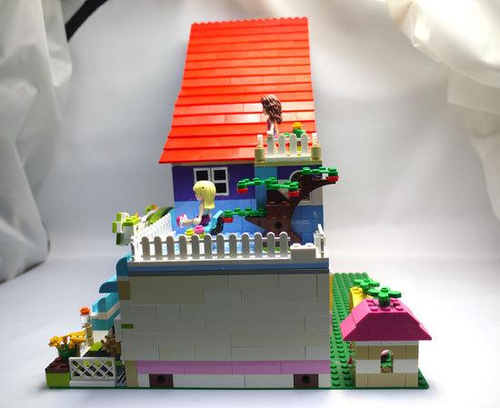 LEGO-3188-ハートレイクのアニマルクリニック-改造6.jpg