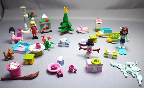 LEGO-3316-フレンズ・アドベントカレンダーを作った1.jpg