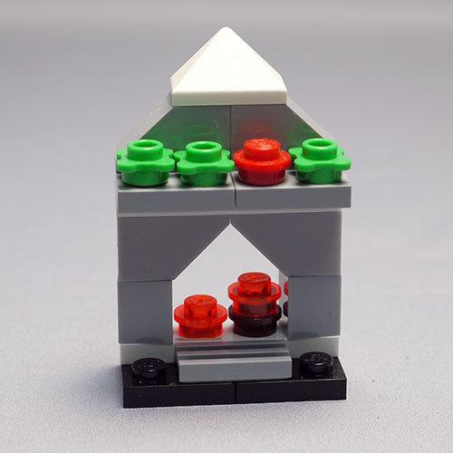 LEGO-3316-フレンズ・アドベントカレンダーを作った22.jpg