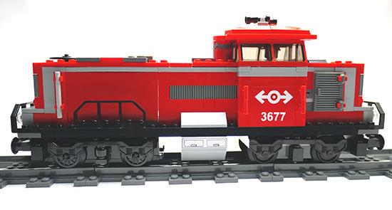 LEGO-3677-レッドカーゴトレイン作った1-14.jpg