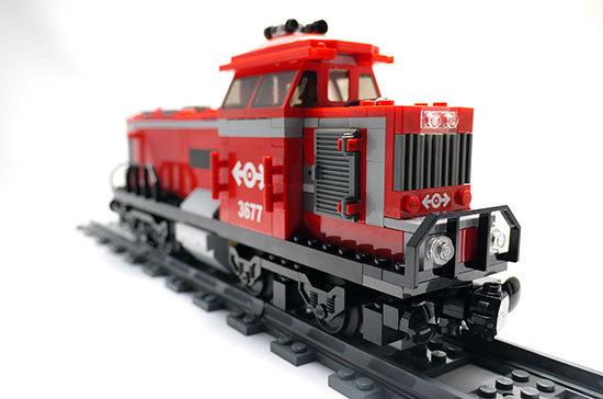 LEGO-3677-レッドカーゴトレイン作った1-16.jpg