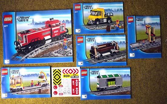 LEGO-3677-レッドカーゴトレイン作った1-3.jpg