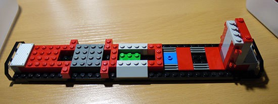LEGO-3677-レッドカーゴトレイン作った1-4.jpg