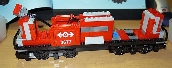 LEGO-3677-レッドカーゴトレイン作った1-8.jpg
