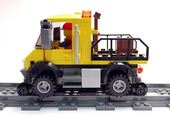 LEGO-3677-レッドカーゴトレイン作成2-11.jpg