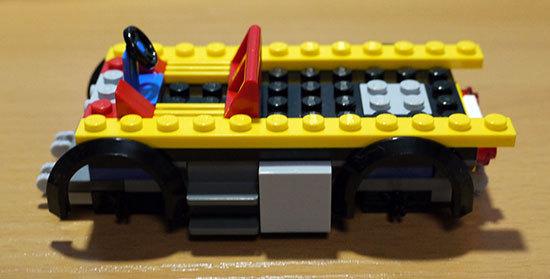 LEGO-3677-レッドカーゴトレイン作成2-4.jpg