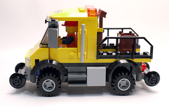 LEGO-3677-レッドカーゴトレイン作成2-8.jpg