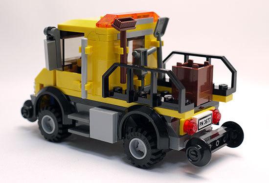 LEGO-3677-レッドカーゴトレイン作成2-9.jpg