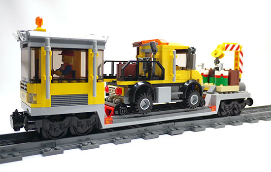 LEGO-3677-レッドカーゴトレイン作成3-1.jpg