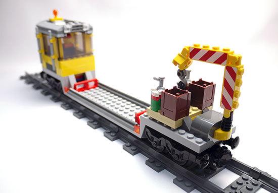 LEGO-3677-レッドカーゴトレイン作成3-10.jpg