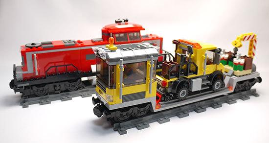 LEGO-3677-レッドカーゴトレイン作成3-12.jpg