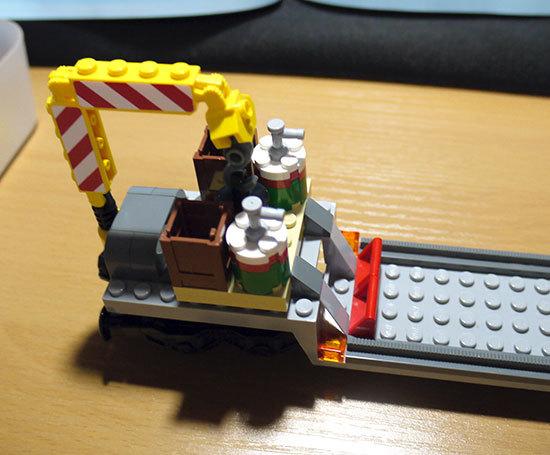 LEGO-3677-レッドカーゴトレイン作成3-4.jpg