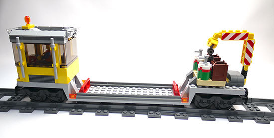 LEGO-3677-レッドカーゴトレイン作成3-9.jpg