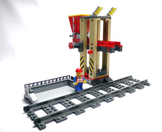 LEGO-3677-レッドカーゴトレイン作成5-1.jpg
