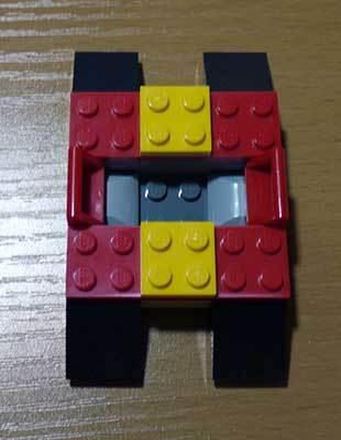 LEGO-3677-レッドカーゴトレイン作成5-4.jpg