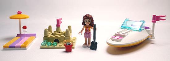 LEGO-3937-サンシャインビーチを作った1.jpg