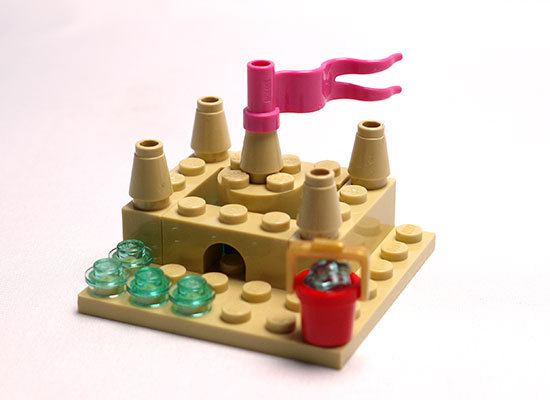 LEGO-3937-サンシャインビーチを作った5.jpg