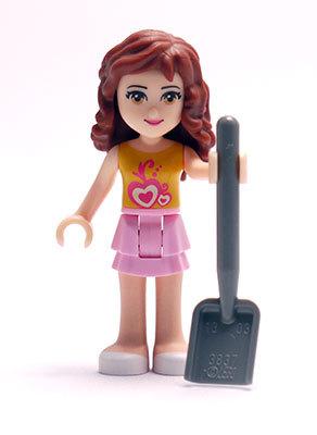LEGO-3937-サンシャインビーチを作った7.jpg